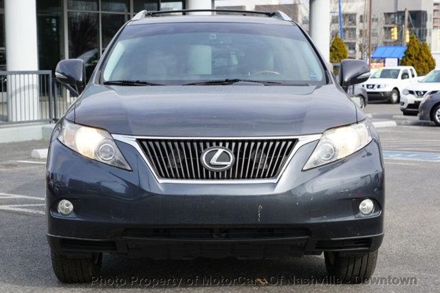 lexus RX 350 2010 price $9,998