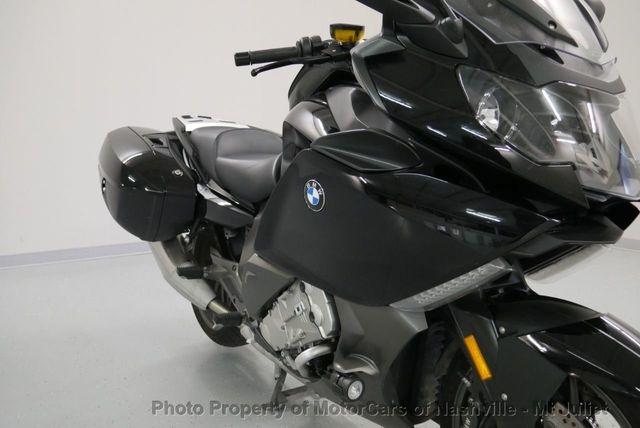 BMW K1600 GT w/Nav 2015 price $14,998