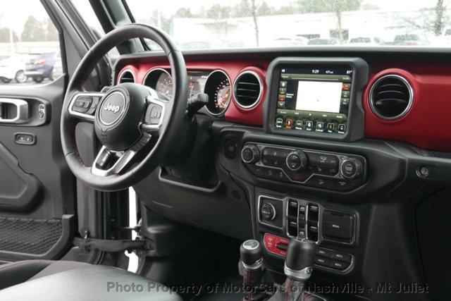 Jeep Wrangler 2018 price $40,899