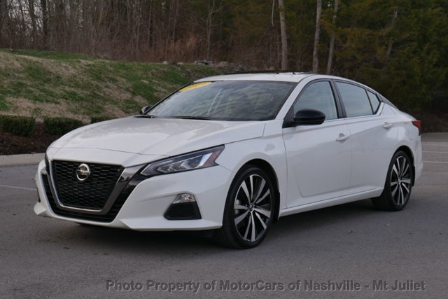 Nissan Altima 2019 price $20,699