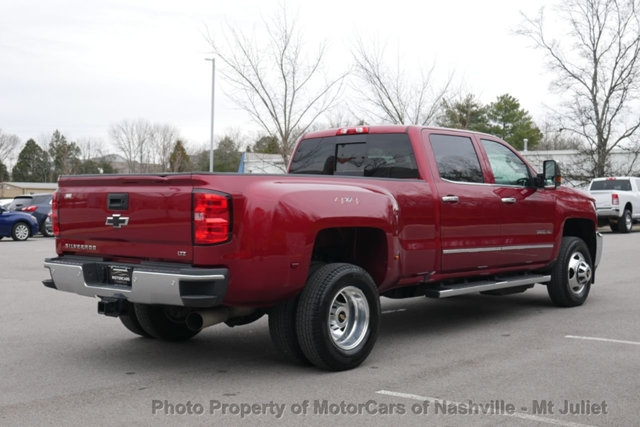 Chevrolet Silverado 3500HD 2019 price $54,998