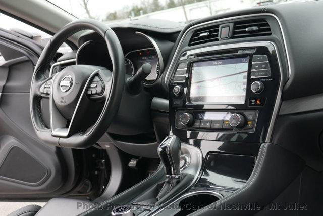 Nissan Maxima 2017 price $18,998