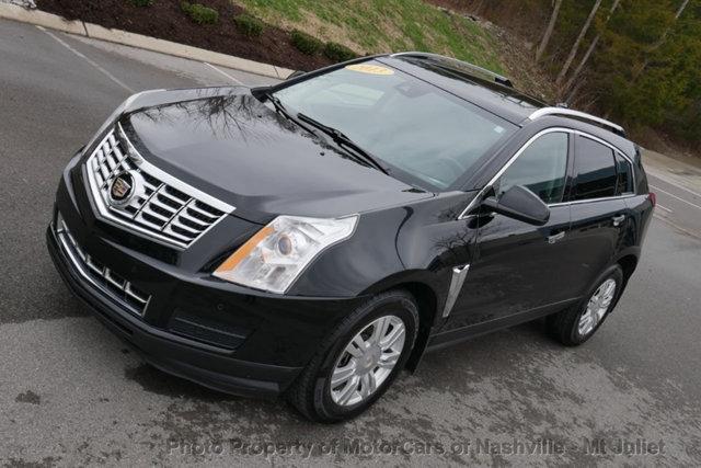 Cadillac SRX 2013 price $13,599