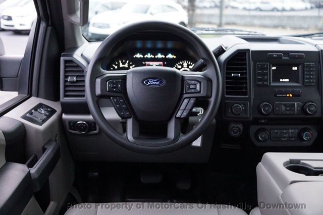 Ford F-150 2017 price $22,699