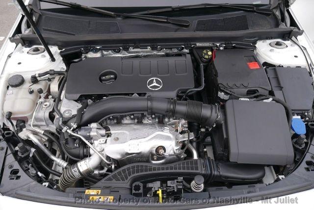 Mercedes-Benz A-Class 2019 price $25,899
