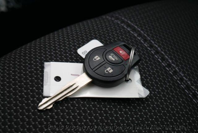 Nissan Sentra 2017 price $9,998