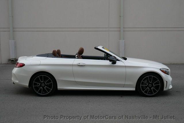 Mercedes-Benz C-Class 2019 price $41,299