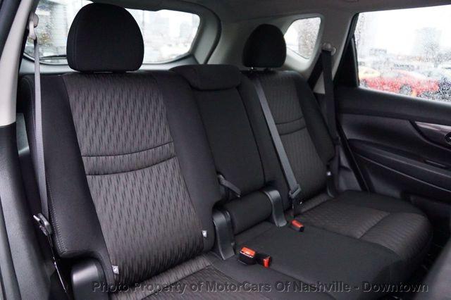 Nissan Rogue 2017 price $17,499