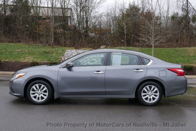 Nissan Altima 2017 price $13,699