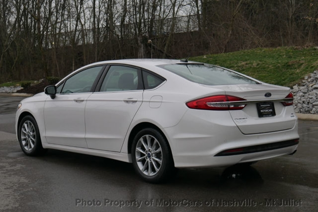 Ford Fusion 2017 price $15,499