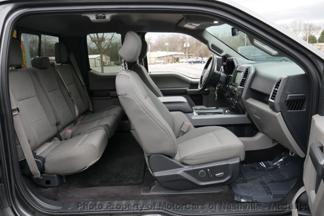 Ford F-150 2017 price $24,599