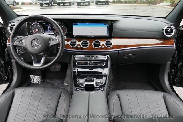 Mercedes-Benz E-Class 2017 price $28,399