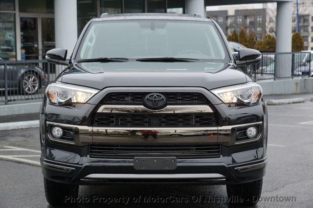 Toyota 4Runner 2019 price $42,399