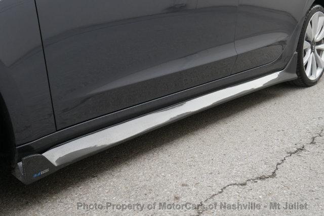 Tesla Model 3 2018 price $54,998