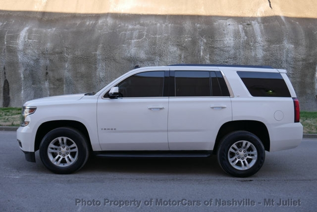 Chevrolet Tahoe 2015 price $26,998