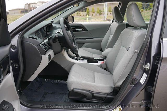 Honda Accord Sedan 2017 price $15,293