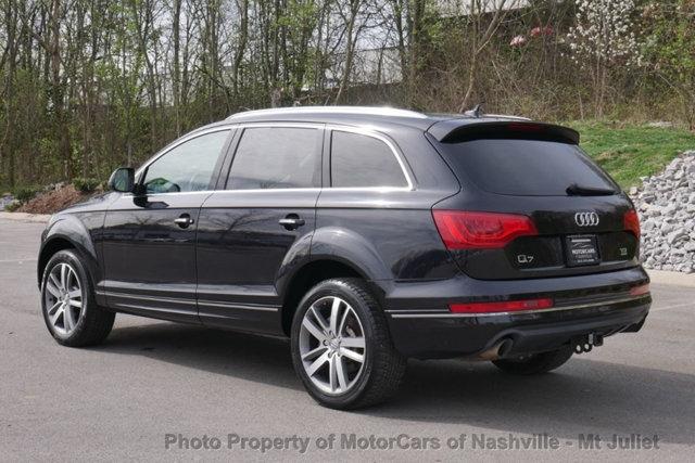 Audi Q7 2010 price $11,699