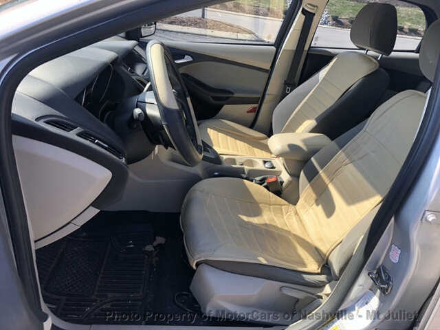 Ford Focus 2013 price $4,599