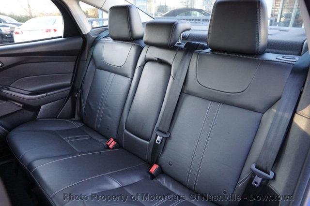 Ford Focus 2014 price $6,499