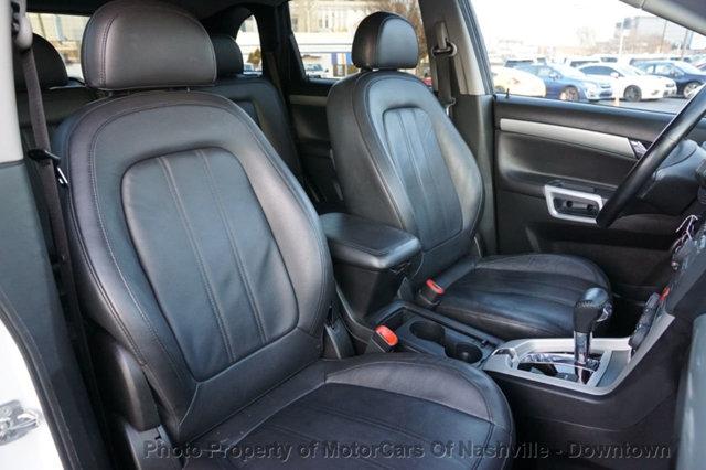 Chevrolet Captiva Sport 2012 price $7,899