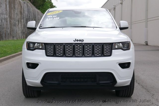 Jeep Grand Cherokee 2019 price Call for Pricing.