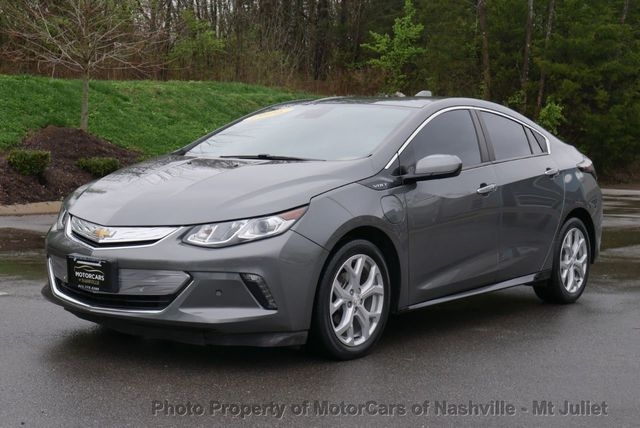 Chevrolet Volt 2016 price $19,699