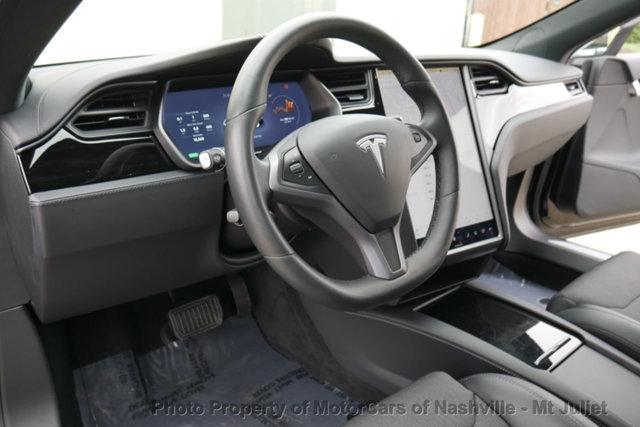 Tesla Model S 2018 price $57,299