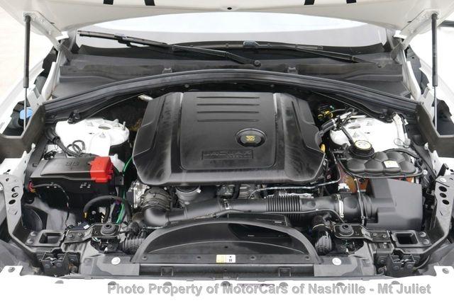 Jaguar F-PACE 2018 price $34,899