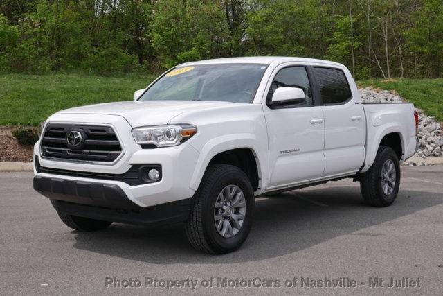 Toyota Tacoma 2019 price $25,998