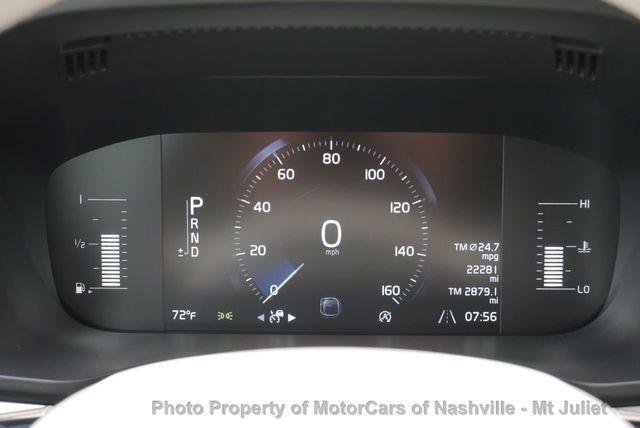 Volvo XC60 2018 price $33,998