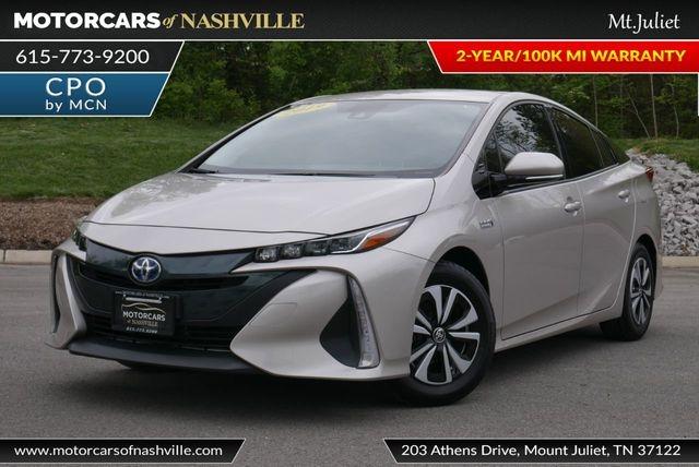 Toyota Prius Prime 2019 price $26,998