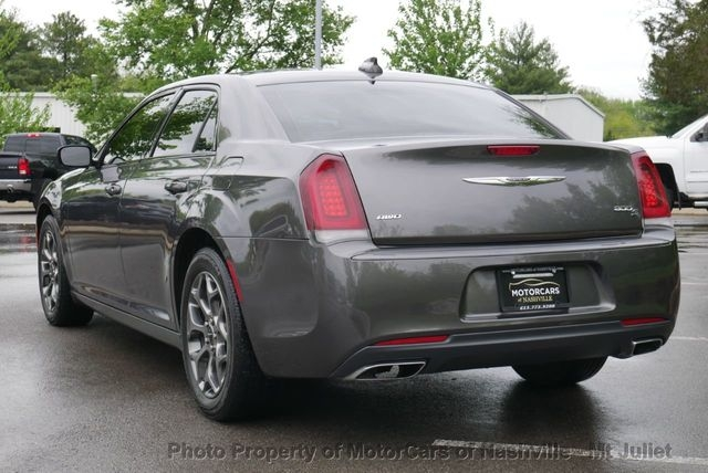 Chrysler 300 2017 price $19,899