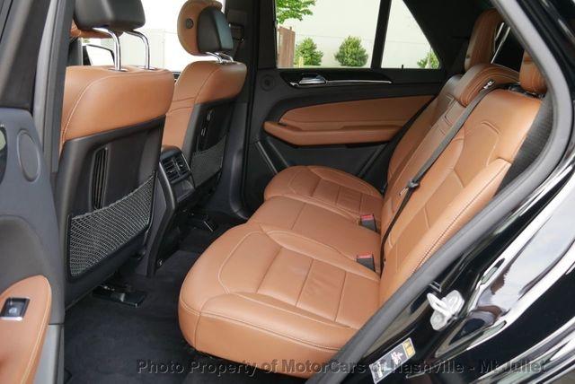 Mercedes-Benz GLE 2017 price $34,998