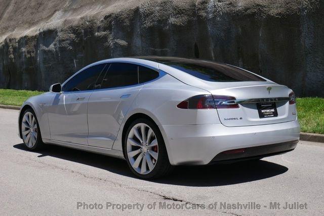 Tesla Model S 2016 price $72,998