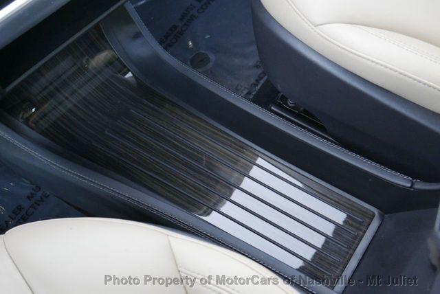 Tesla Model S 2014 price $39,499
