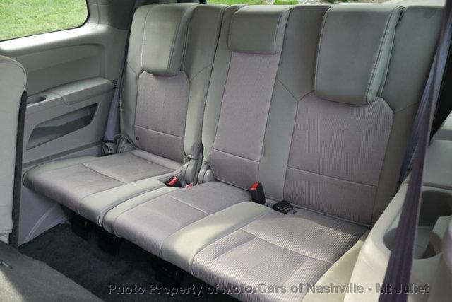 Honda Pilot 2013 price $13,799