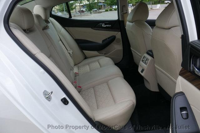 Nissan Maxima 2018 price $22,499