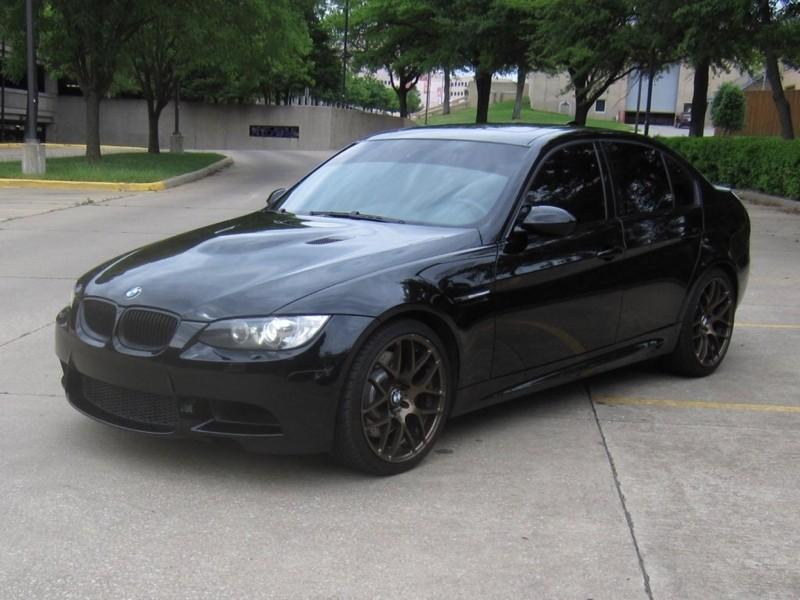 BMW M3 2008 price $18,950