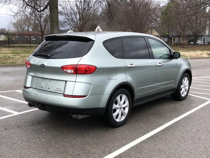 Subaru Tribeca 2006 price $5,950