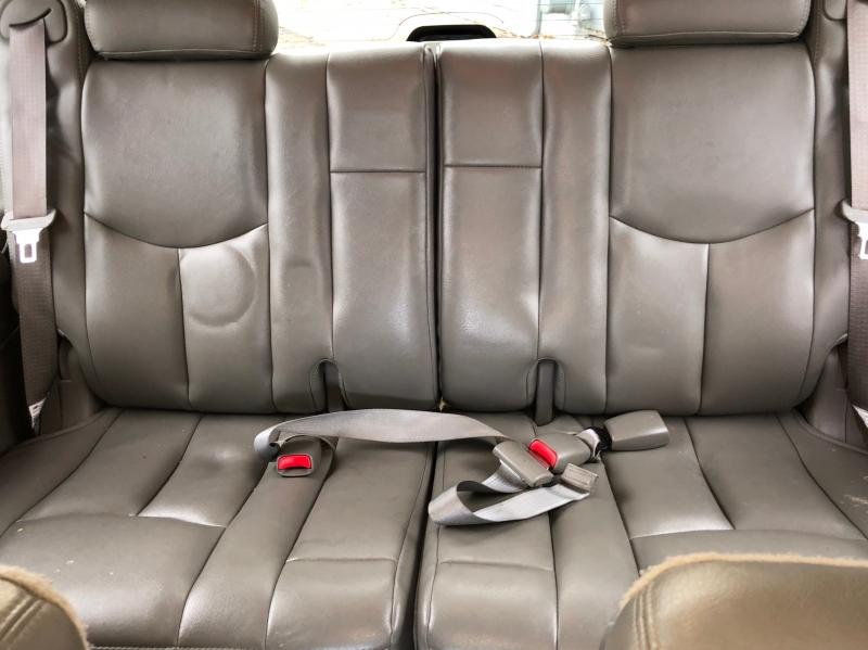 Chevrolet Tahoe 2004 price $3,495