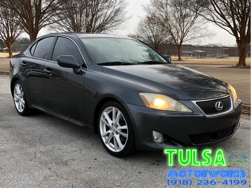 Lexus IS 250 2006 price $4,995
