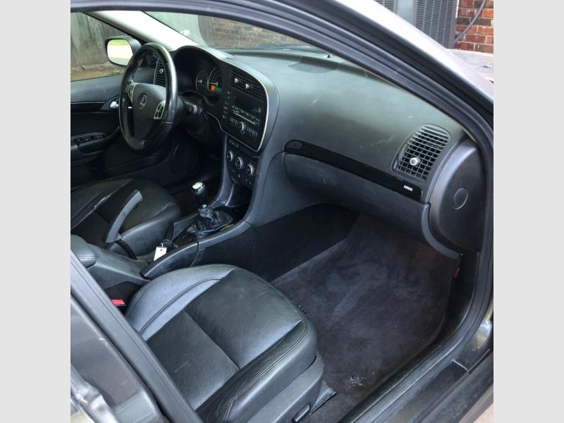Saab 9-3 2011 price $5,995