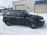 SUBARU FORESTER XT LIMITED NEW TIRES AND LOADED 2010