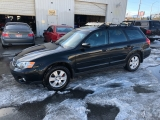 SUBARU OUTBACK WAGON LIMITED LEATHER LEATHER AND A 5SPD MANUAL 2005