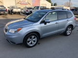 SUBARU FORESTER PREMIUM 1 OWNER CLEAN TITLE SMELLS NEW 2014