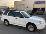 SUBARU FORESTER X SUPER CLEAN 160K 2008