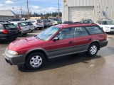 SUBARU LEGACY OUTBACK WAGON RUNS GREAT!! 1997