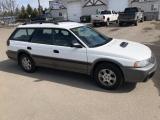 Subaru Legacy Outback Wagon 1998