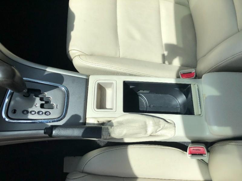 SUBARU LEGACY SPECIAL EDITION 112k fresh head gaskets & timing belt 2009 price $7,200