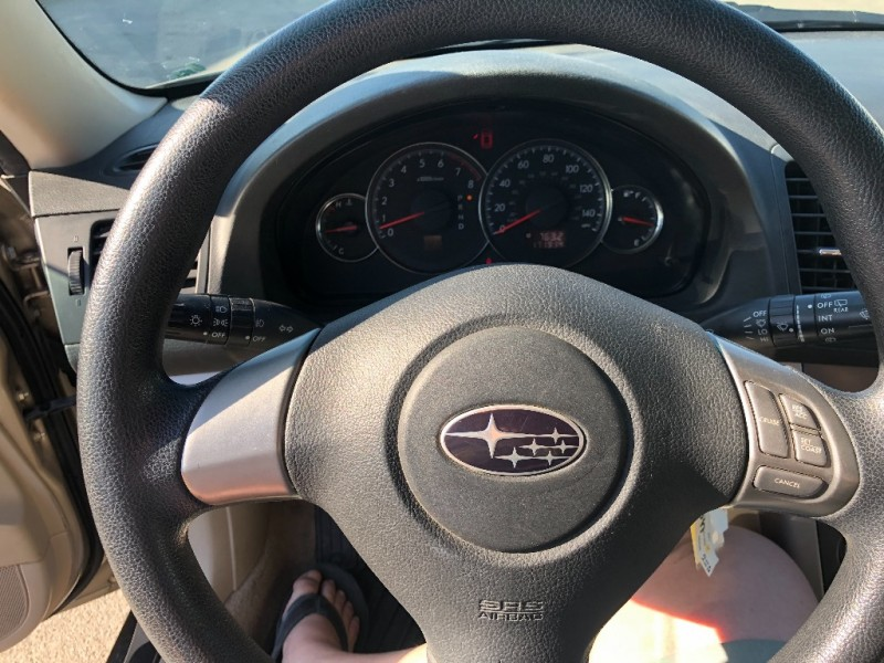 SUBARU OUTBACK WAGON NEW HEADGASKETS AND TIMING BELT 2008 price $6,300